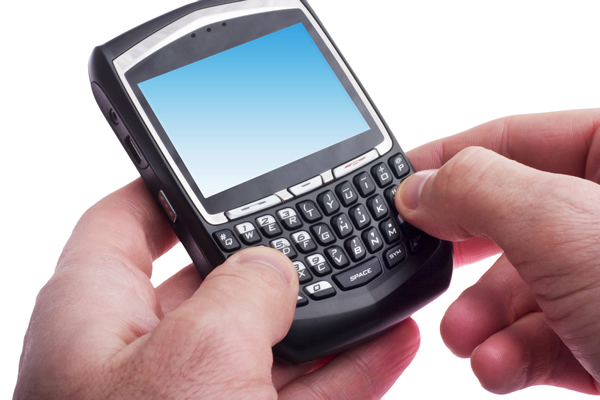 Android, Just a Band Aid for Blackberry?