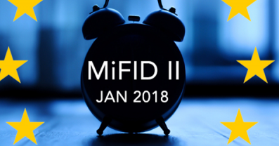 MiFID II – the Compliance Clock is Ticking…
